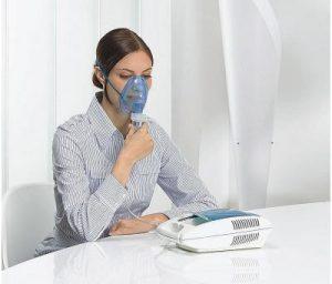 aerosol Beurer