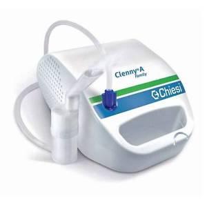 aerosol Clenny A Family