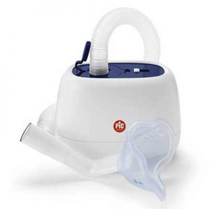 aerosol a ultrasuoni Pic Air Projet Plus