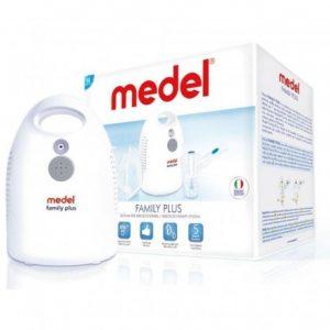 aerosol Medel Family Plus